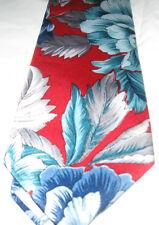 "NEW!!! Floral Designed Classic (57""-60"") Necktie"