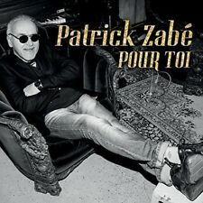 Patrick Zabe - Pour Toi [New CD] Canada - Import