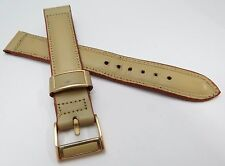 NEET,1940's ww2 Era,16mm,R Padette Rare, US MADE,MEN'S WATCH BAND,B16-74,L@@K