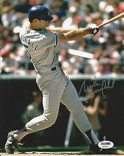 Mike Marshall Los Angeles Dodgers signed 8x10 photo PSA/DNA # X60562