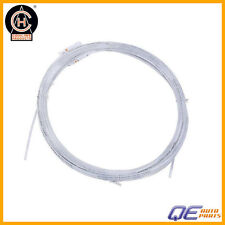 Vacuum Line - White - 1.0 X 4.0 mm - (Sold by the Meter) For: Mercedes 300D E320