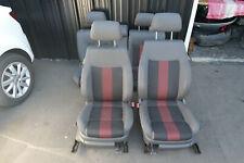 Innenausstattung Sitze VW Polo 9N3 GT-Rocket Sportline 2/3 Türer