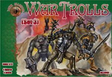Dark Alliance 1/72 War Trolls Set 3 # ALL72032
