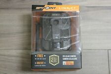 SpyPoint Link-CT 12MP Cellular Trail Camera