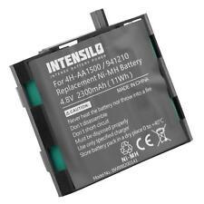 Batterie 2300mAh Intensilo pour Compex 4H-AA1500, 941210