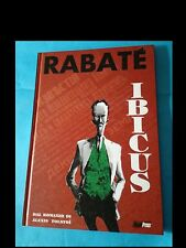 RABATE': IBICUS 1 (ed. Magic Press 2001)