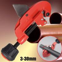 PVC Alu Rohrschneider Rohrabschneider Rollenschneider Rollenschneider bis 30mm