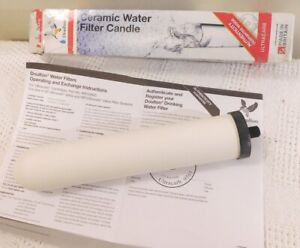 Doulton UltraCarb 9501 Ceramic Drinking Water Filter 7890137378