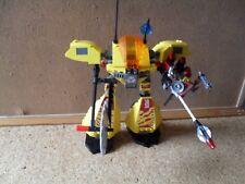 LEGO 8113 - EXOFORCE - ASSAULT TIGER