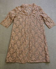 Unbranded Lace Floral Coats & Jackets for Women
