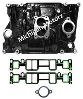 MerCruiser 4.3L, 2 bbl Intake Manifold (1996-Later) - w/Gaskets -  824324T02