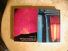 Wilhelm fidelidad los fuegos proclamar nunca agosto Thyssen-cabaña 1890-1966 2 volúmenes