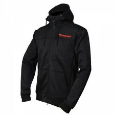 Megabass 34012 Fishing HYBRID HOODY BLACK M Size Fast Shipping From Japan EMS