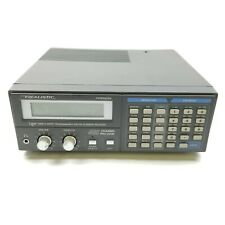Radio Shack Realistic Pro-2006 Scanner 20-145a Custom Manufactured in Japan