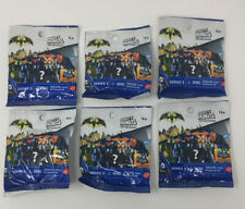 Lot of 6 Batman Mighty Minis Mystery Bags Series 3 New Sealed