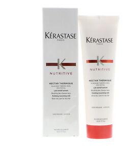 Kerastase Nutritive Nectar Thermique Nourishing Milk, 5.1 oz