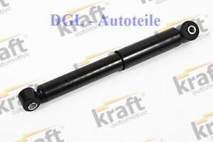 2X Stossdämpfer  hinten für Opel KRAFT (4011780)