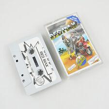 Red Max (código masters) – 1987 – Atari 800/XL/130 Xe – Cassette/Cassette