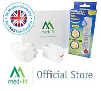 Med-Fit Rechargeable Nail Fungus Fungal Treatment Laser Ideal for home use