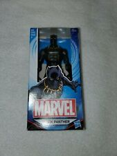 """MARVEL BLACK PANTHER 6"""" Action Figure by Hasbro ~ New in Box"""