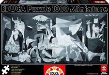 1000 Guernica Pablo Picasso Miniature puzzle educa