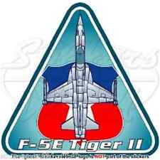 Northrop F-5E Tiger II CHILI Chilien AirForce FACh Vinyle Autocollant Stickers
