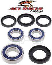 Rear Wheel Bearings GSXR 1300 Hayabusa 08-11 1000 01-11 ALL BALLS 25-1392