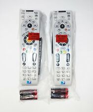 DIRECTV RC66RX IR/RF Universal Remote Control Replacement Upgrade (2-Pack)