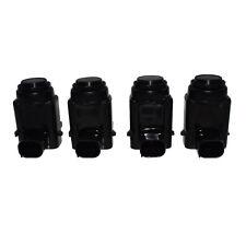 Set of 4 Backup PDC Parking Sensor Fit Ford Focus Fusion Saab 9-3 2.0L 93172012