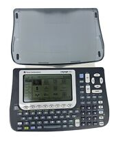 Ti-Voyage 200 Graphing Calculator with Cover, Used