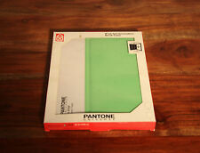 Pantone Universe iPad 2 and 3 Shell Hard Case Cover In Green BRAND NEW!