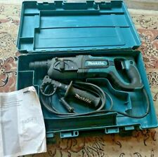 "Makita Corded 1"" SDS-Plus Rotary COMBINATION Hammer Drill - HR2475"