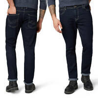 TOM TAILOR Herren Josh Regular Slim Jeans Denim Stretch Five Pocket Hose