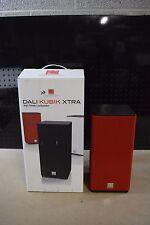 Dali - Kubik Xtra - Passive Speaker - Red (Single)