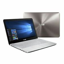 "ASUS n552vx-fy366t i7-6700hq 2. 6GHz , 15.6""FHD, GTX950M, 16gb RAM, 1tb+128gb"