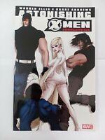 Astonishing X-Men vol 1. Xenogenesis Marvel Comics Trade Paperback Graphic Novel