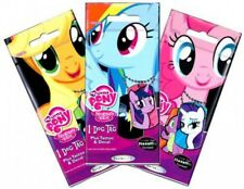 Dog Tags Series 1 Lot of 5 My Little Pony Dog Tags Mystery Packs