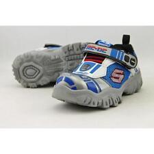 Scarpe sneakers blu per bambini dai 2 ai 16 anni Numero 29