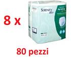 Pannoloni Mutandina SERENITY SOFTDRY SLIP PULL UP - SUPER misura MEDIUM 80 pz.
