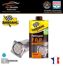 BARDAHL Nettoyant Filtre à Particules FAP Dépollution Réf:1042 1L Qualité PRO!
