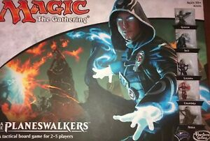 Magic The Gathering Arena of the Planeswalkers Game ** NEW **35 Miniatures 016