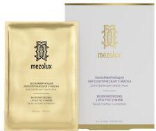 LIBREDERM MEZOLUX Bio-reinforcing Lipolytic V-mask for face oval correction №4