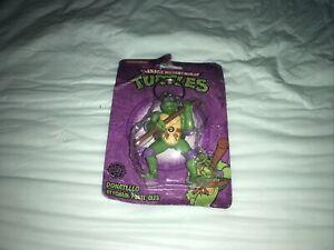 Nickelodeon Teenage Mutant Ninja Turtles Donatello Keychain New Free Shipping