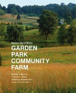 Garden, Park, Community, Farm by Stephen Orr: Used