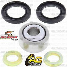 All Balls Rear Lower Shock Bearing Kit For Honda CR 250R 1994 Motocross Enduro