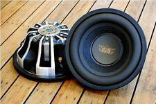 """12"""" Subwoofer 400 RMS @ 4ohm Dual Voice Coil Sub"""