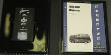GM AWD/4WD Diagnosis Service Know How Training Video