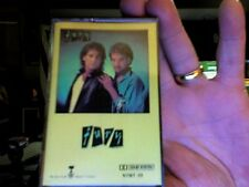 Fury- self titled- 1985- produced by Felix Cavaliere- rare new/sealed cassette