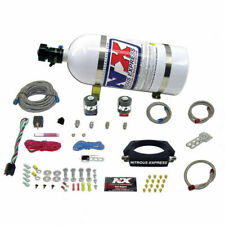EFI Plate Nitrous Kit - GM LS 4-Bolt Plate 102mm NITROUS EXPRESS 20933-10