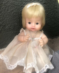 "1966 9'"" SWEET TEARS...ALL ORIGINAL..MADAME ALEXANDER So Cute!"